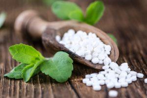 Заменители сахара полезны для печени: это доказали новые исследования