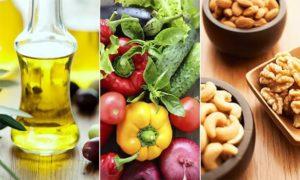 Рекомендуемые продукты для здорового питания: вкусно и полезно