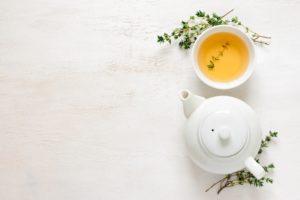 Ученые выяснили: если пить больше зеленого чая, риск развития аллергии будет меньше