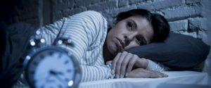 Ученые: плохой сон напрямую связан с депрессией